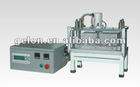 Lithium ion battery Top&Side sealing machine