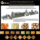 cereal processing machines (for top quality puffed cereal)