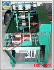 Factory !!!! Cheap!!!! hot automatic high output 4 balls STAINLESS STEEL SCOURER MAKING MACHINE