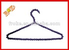 New design Hot sale in korea pearl hangers for clothes