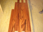 SOLID TIGER wood flooring