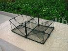 Square Crab Net