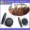 Plastic pulley ready made injection mould