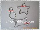 ring binders,home range,swivel shackle