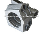 Stainless Steel Train Parts