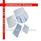 Heating Blowing PVC Shrink Bag