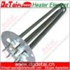 heating element steel tube