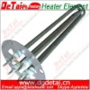 heating element steel tube