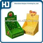 Hot sales christmas paper display box