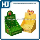 Hot sales christmas paper display box