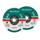 EN12413 Standard Fiber Reinforced Resin Grinding Wheel