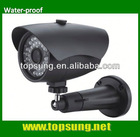"what are cctv cameras 1/3"" sony CCD"