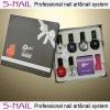 Stamping nail art kit,stamping nail art set,professional nail kit,nail art kit