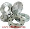 welding steel flange