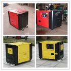 Super silent 5KW/5KVA Diesel Generator set