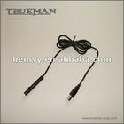 Maual-switch USB passthrough for TRUEMAN-510