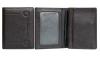 Men's Wallets Made by PU+LycheePVC