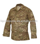 MultiCam Hunting Shirt - 4 Pocket
