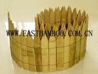 Bamboo Lawn Edge