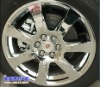OEM Cadillac SRX car wheel cap for good quality