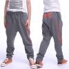 boy's printed harem pants men