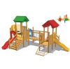 outdoor playground equipment(outdoor playground set,Amusement facilities)