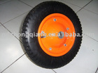 Pneumatic rubber wheel 3.25/3.00-8