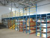 storage warehouse mezzanine floor