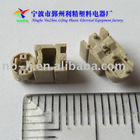 high precision plastic injection part for cellphone vibrating motor