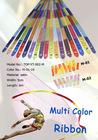 Ribbon-Multi color