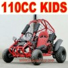 Automatic 110cc Kids Buggy
