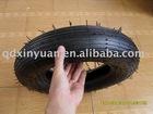 4.00-8 Rib Pattern Wheelbarrow Tire