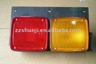 12/24V Truck combination tail lights