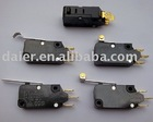 Omron K3L micro switch