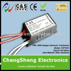 50W Halogen Lamp Electronic Transformer, CSPT50A