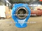 turbine valves