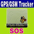GSM GPRS GPS Vehicle Real-time Tracker O-606