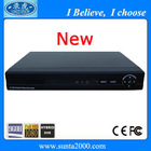 (ST3304T) New 4 CH DVR, face detection object detection, video analysis NVR