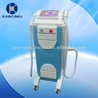 2012 New IPL machine with high-power & 2 treatment handles