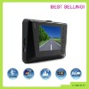 "HD Vehicle DVR Car Video Recorder with 2.8"" display"