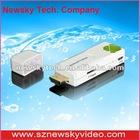 Mini Android TV Box ADTV01U RAM 512MB ROM 4GB