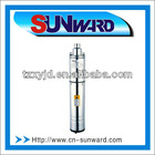 SUNWARD 4QG Series screw water Pump