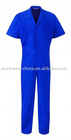 cotton safety coverall uniform