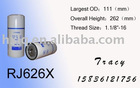Volvo Oil Filter 466634-3
