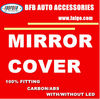 auto side mirror cover