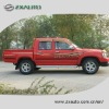 Admiral pickup with gasoline engine
