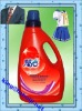 2kg Spring Fresh Regular Fabric Conditioner