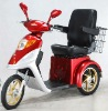 Electric Mobility Scooter with CE ST093Z