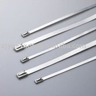 Ball Lock type Stainless Steel Cable Tie