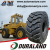 Loader Crane and Excavator Tire 26.5R25 L4/E4